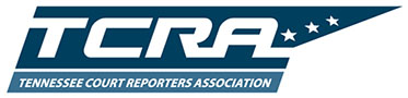 TCRA Tennessee Court Reporters Association